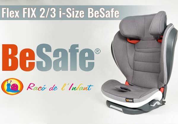 flex fix i-size besafe